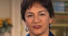 Judge Teresa Sarmina Philadelphia, anti-Catholic