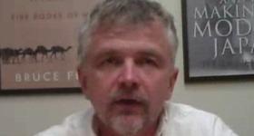 Writer Larry Doyle: Anti-Catholic