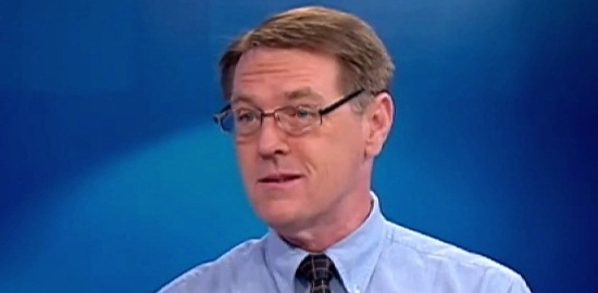 SNAP National Director David Clohessy