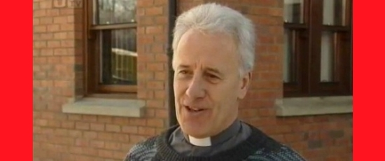Fr. Eugene Boland
