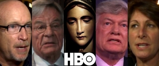 Mea Maxima Culpa Silence in the House of God :: HBO :: Alex Gibney :: critique :: anti-Catholic