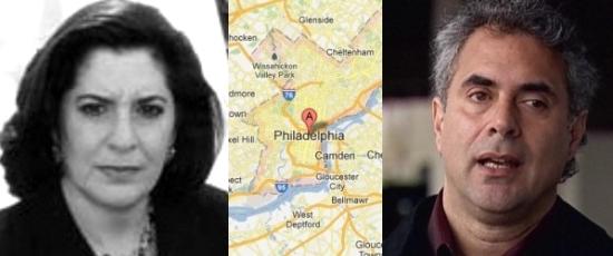 Ellen Ceisler Philadelphia Ralph Cipriano