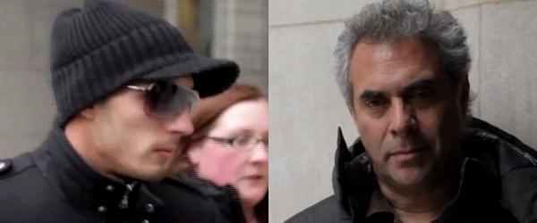 Danny Gallagher accuser of Fr. Engelhardt and Bernard Shero :: Ralph Cipriano