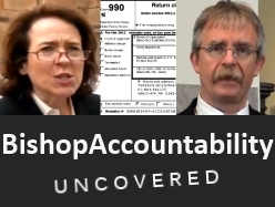 BishopAccountability.org : Bishop Accountability : Anne Barrett Doyle : Terence McKiernan