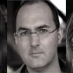 Christy Gutowski : David Heinzmann : Stacy St. Clair