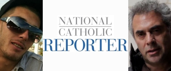 Danny Gallagher : National Catholic Reporter : Ralph Cipriano
