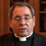 Archbishop Myers : Archbishop John J. Myers