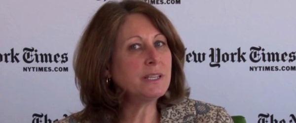Laurie Goodstein : Laurie Goodstein NYT