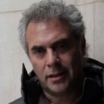 Bernard Shero : Ralph Cipriano : Rev. Charles Engelhardt