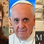 Joelle Casteix : Pope Francis : David Clohessy