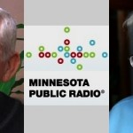 Rev. Gilbert Dutel : MPR : Rev. Harry Walsh