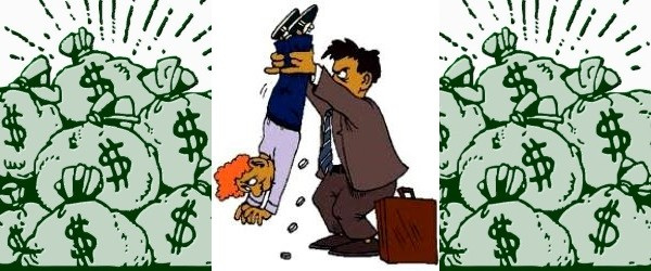 Money lawyer
