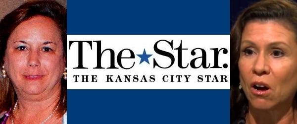 Judy Thomas : Kansas City Star : Mary Sanchez