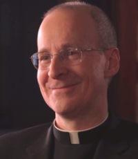 Rev. James Martin