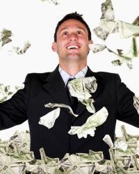 money : money