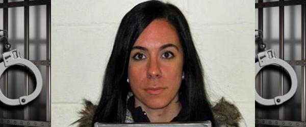 Erica Ann Ginnetti
