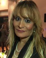Gretchen R. Hammond : Gretchen Hammond