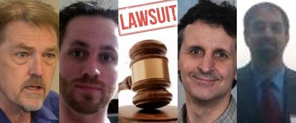 David Clohessy, SNAP : Matt Jatczak, SNAP Detroit : Jameson Cook, the Macomb Daily : Niraj Warikoo, the Detroit Free Press