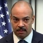 Seth Williams : Philadelphia