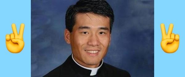 Rev. Joseph Jiang