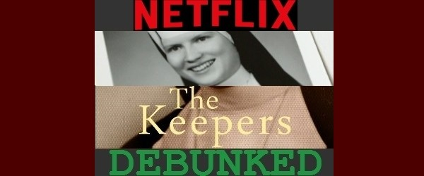 NETFLIX : The Keepers