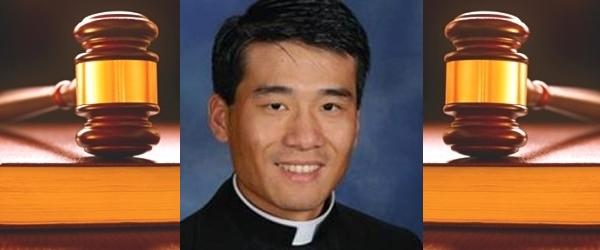 Rev. Xiu Hui Joseph Jiang