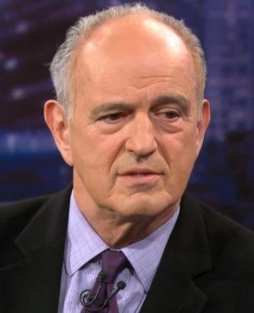 Jim Braude : WGBH