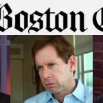 Kevin Cullen : Brian McGrory : Michael-Rezendes - Boston Globe