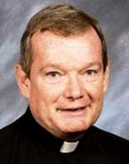 Rev. John P. Fitzgerald
