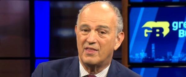 Jim Braude WGBH