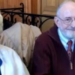 Jeanne Marie Obein and Jean Louis Martin : Rev. Francois Jerome Leroy