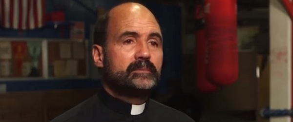 Rev. Gary Graf : falsely accused priest