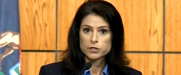 Dana Nessel : Michigan Attorney General