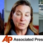 Garance Burke : Martha Mendoza : Juliet Linderman : Associated Press