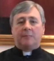 Rev. James McLucas
