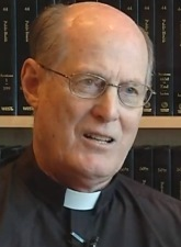 Rev. Dennis Riter : Diocese of Buffalo