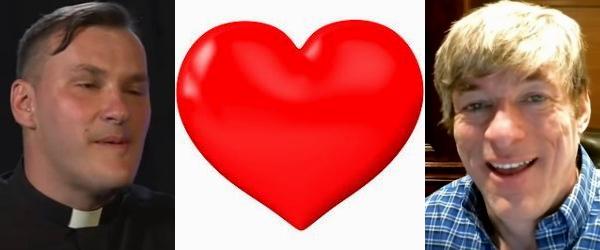 Rev. Ryszard Biernat : heart : Michael Voris
