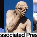 Jim Mustian : Associated Press AP : Bernard Condon