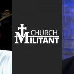 Michael Voris : Church Militant : Simon Rafe