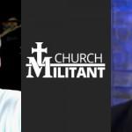 Michael Voris : Church Militant : Simon Rafe