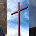 Rev. David Glockner and Rev. William Nolan