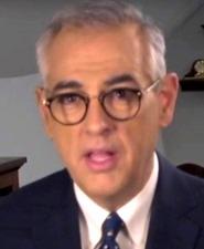 Steve Boyd : Buffalo lawyer
