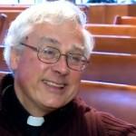 Rev. Charles Hanel