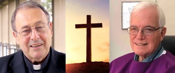 Bishop Robert Guglielmone and Fr William Dinga Jr : falsely accused