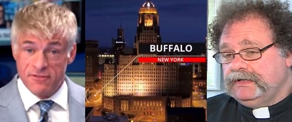 Church Militant : Rev. Joe Moreno : Buffalo